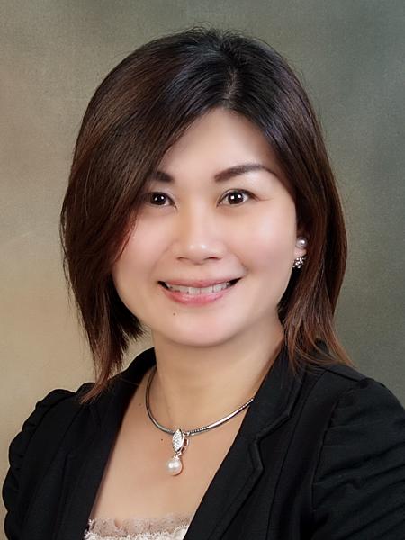Sarah Maggie Chai