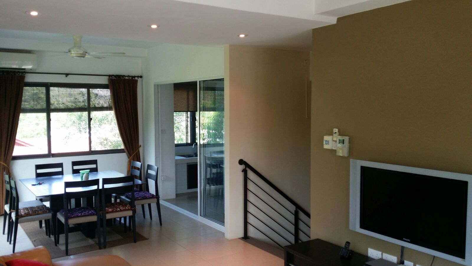 pan villa properties fully furnished two and a half